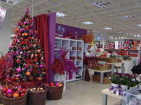 Weihnachten dekotrends 2011 burgenland heute for Weihnachtsdeko depot